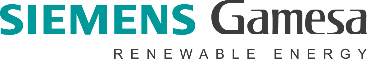 Logo Siemens Gamesa Renewable Energy AS